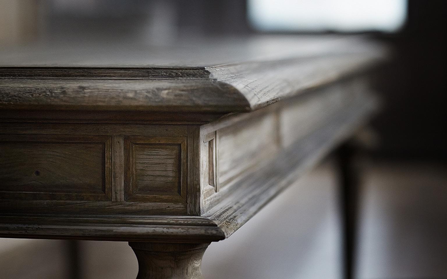 無垢材に限らず、あらゆる素材から家具製作を。 家具のプロ集団が作る完全オーダーメイドの家具